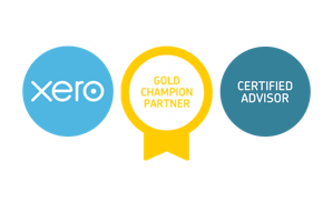 DL Accounts | Xero Gold Champion