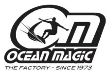 Ocean Magic logo