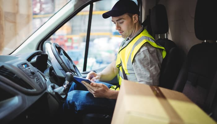 Self-employed Courier Drivers: How Accountants can Help